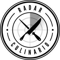 logo radar culinario pequeño