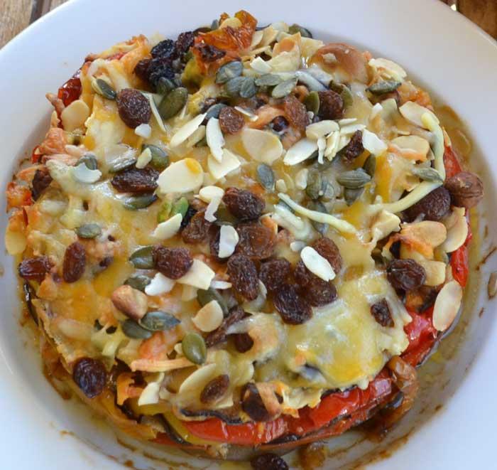 pastel-de-verduras-y-frutos-secos-4